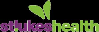 St Lukes Health logo