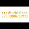 SuicideLine