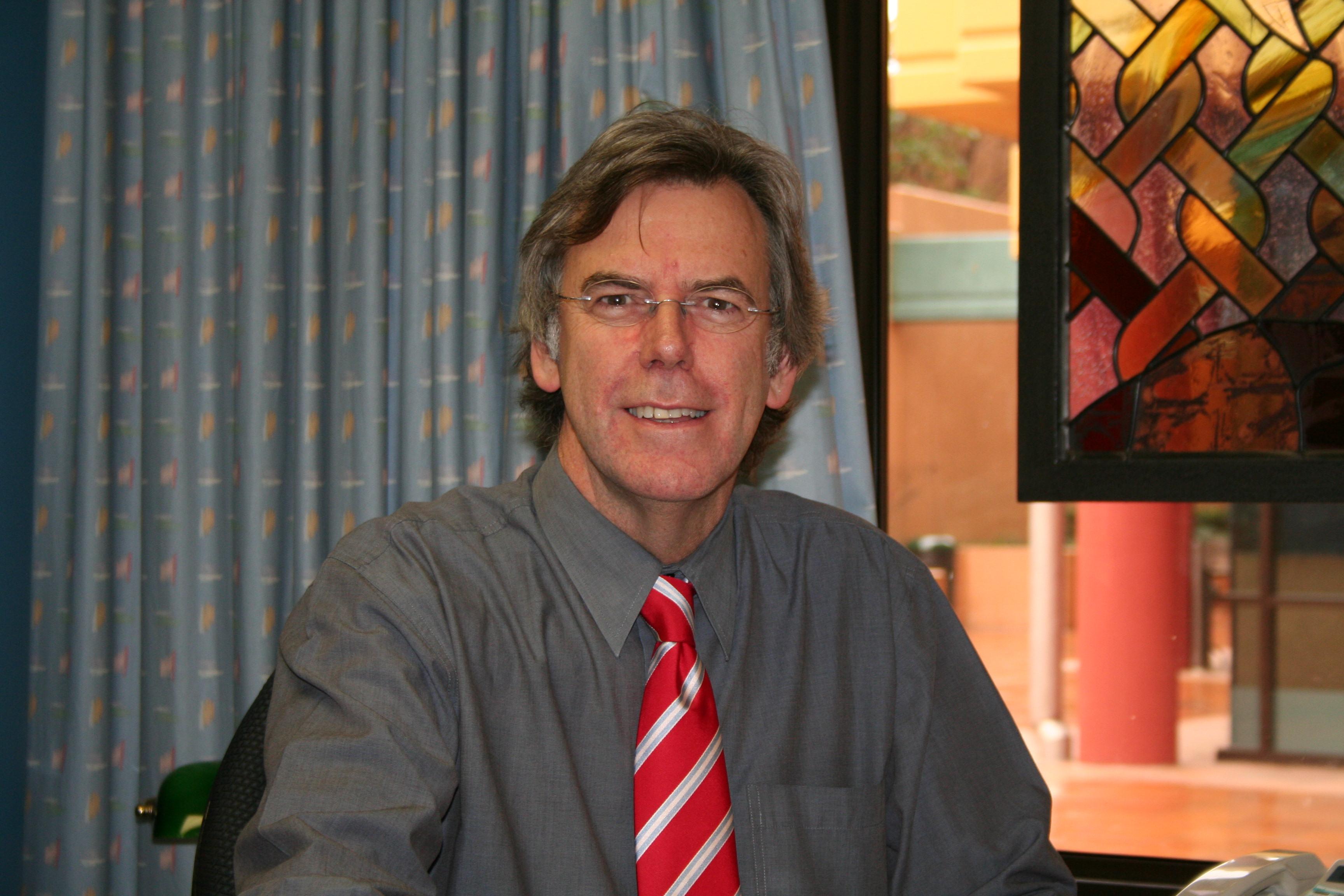 Prof David Colquhoun - Cardiologist - Auchenflower | HealthShare