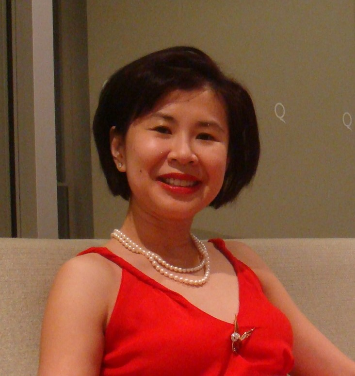 Dr Su Mien Yeoh Endocrinologist Mount Gravatt Healthshare