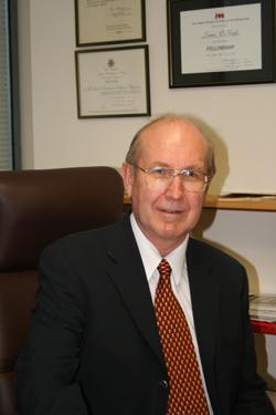 Dr James O'Keefe - Cardiologist - Auchenflower | HealthShare