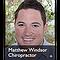 Dr Matt Windsor